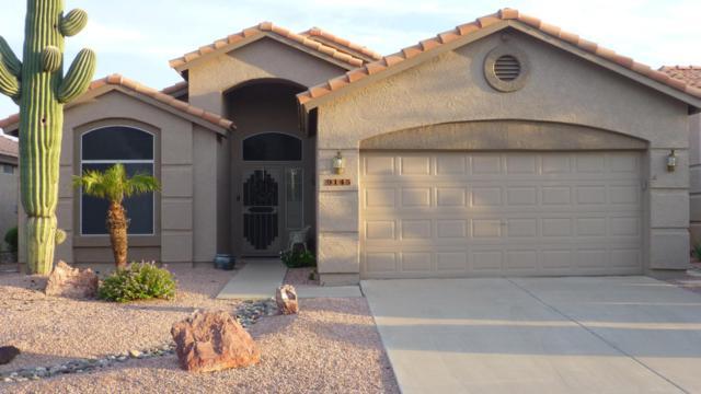 9145 W Menadota Drive, Peoria, AZ 85382 (MLS #5809464) :: The Garcia Group @ My Home Group