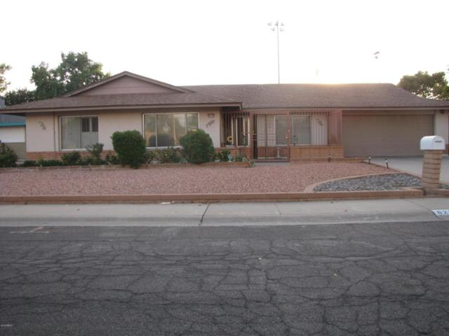 8232 N 45TH Avenue, Glendale, AZ 85302 (MLS #5809470) :: Yost Realty Group at RE/MAX Casa Grande