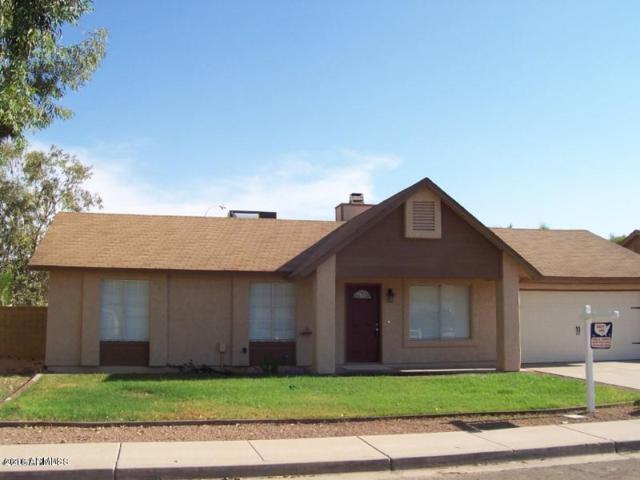 6335 W Laredo Street, Chandler, AZ 85226 (MLS #5809471) :: The Garcia Group @ My Home Group