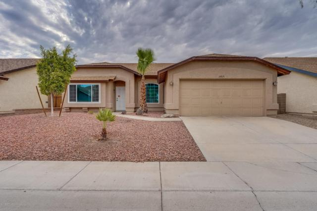 24825 N 41ST Avenue, Glendale, AZ 85310 (MLS #5809472) :: Yost Realty Group at RE/MAX Casa Grande