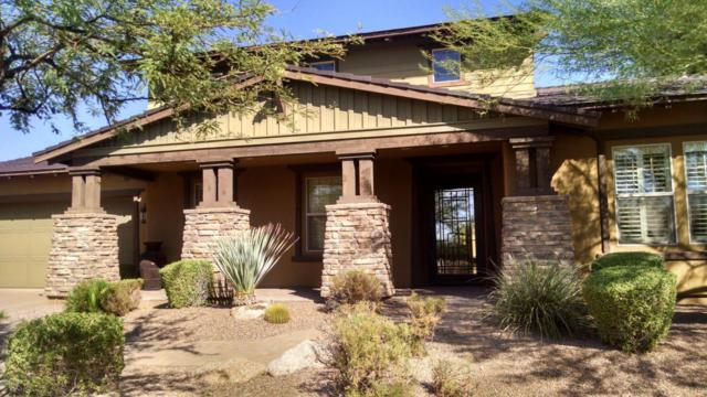 9488 E Canyon View Road, Scottsdale, AZ 85255 (MLS #5809479) :: Kortright Group - West USA Realty