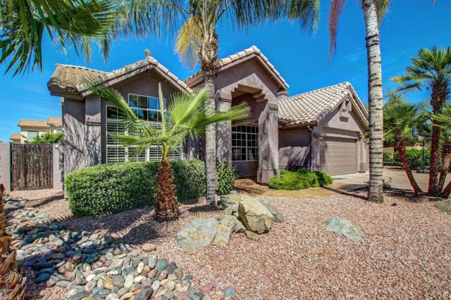 16618 N 61ST Place, Scottsdale, AZ 85254 (MLS #5809480) :: The Garcia Group @ My Home Group