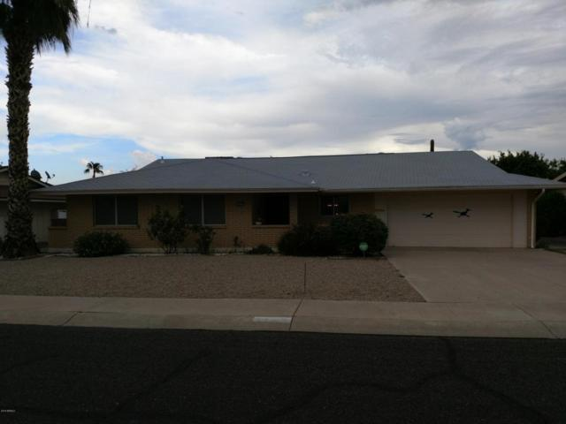 10631 W Mission Lane, Sun City, AZ 85351 (MLS #5809486) :: Yost Realty Group at RE/MAX Casa Grande