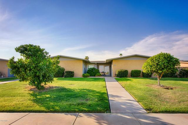 17276 N Del Webb Boulevard, Sun City, AZ 85373 (MLS #5809508) :: Yost Realty Group at RE/MAX Casa Grande