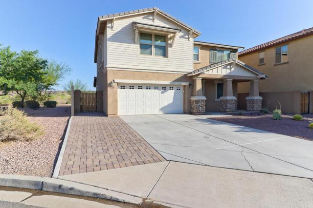 7728 W Redbird Road, Peoria, AZ 85383 (MLS #5809523) :: Yost Realty Group at RE/MAX Casa Grande