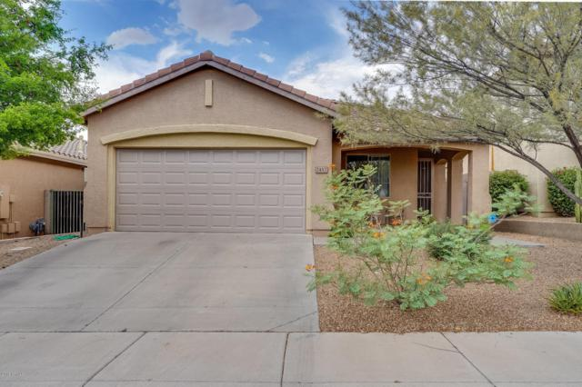2452 W Warren Drive, Anthem, AZ 85086 (MLS #5809568) :: The Jesse Herfel Real Estate Group