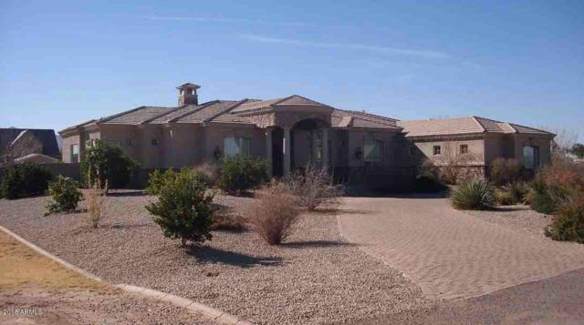 17933 E Sanoque Boulevard, Gilbert, AZ 85298 (MLS #5809569) :: Occasio Realty
