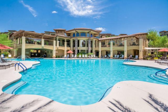 5450 E Deer Valley Drive #1182, Phoenix, AZ 85054 (MLS #5809574) :: Arizona 1 Real Estate Team
