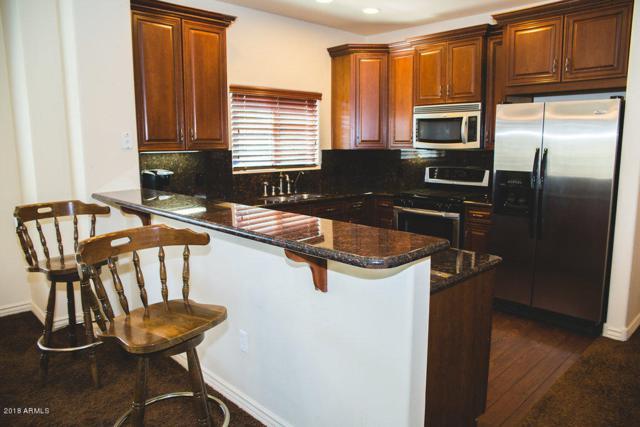 5350 E Deer Valley Drive #3234, Phoenix, AZ 85054 (MLS #5809592) :: Arizona 1 Real Estate Team