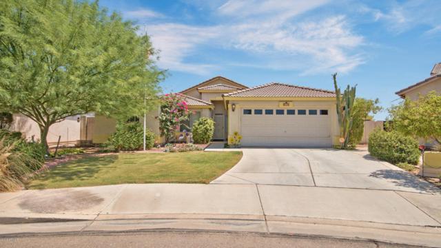 2321 S 112TH Avenue, Avondale, AZ 85323 (MLS #5809595) :: Kelly Cook Real Estate Group