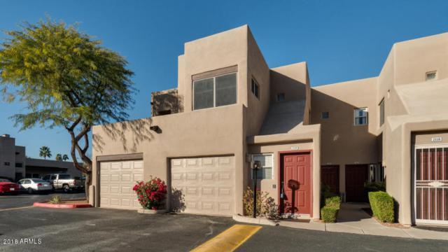 11260 N 92ND Street #2119, Scottsdale, AZ 85260 (MLS #5809639) :: The Daniel Montez Real Estate Group