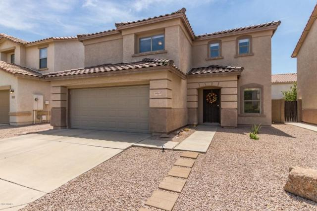 8845 E Portobello Avenue, Mesa, AZ 85212 (MLS #5809757) :: Occasio Realty