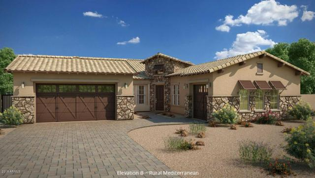 5160 S Lafayette Drive, Chandler, AZ 85249 (MLS #5809790) :: Occasio Realty