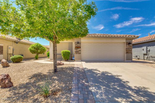 43917 W Bedford Drive, Maricopa, AZ 85138 (MLS #5809791) :: Gilbert Arizona Realty