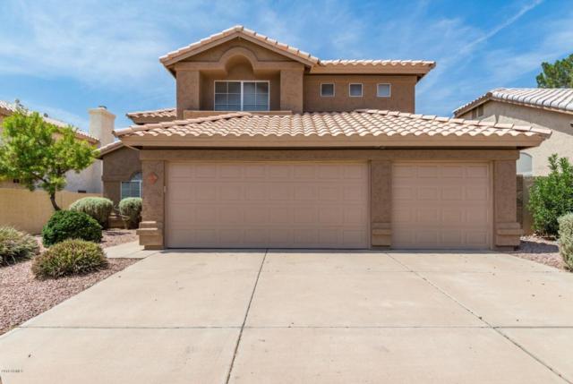 14038 S 44TH Street, Phoenix, AZ 85044 (MLS #5809792) :: Yost Realty Group at RE/MAX Casa Grande