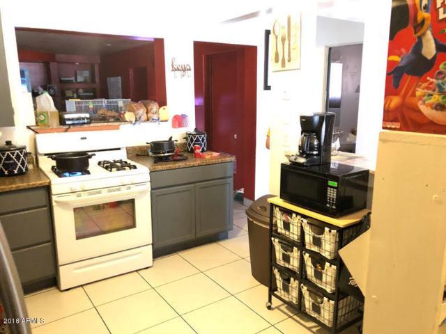 2918 W Solano Drive, Phoenix, AZ 85017 (MLS #5809802) :: Yost Realty Group at RE/MAX Casa Grande