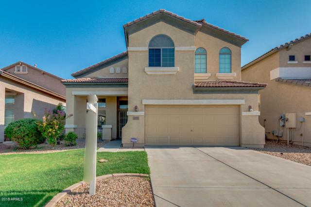 17137 W Lundberg Street, Surprise, AZ 85388 (MLS #5809804) :: Occasio Realty