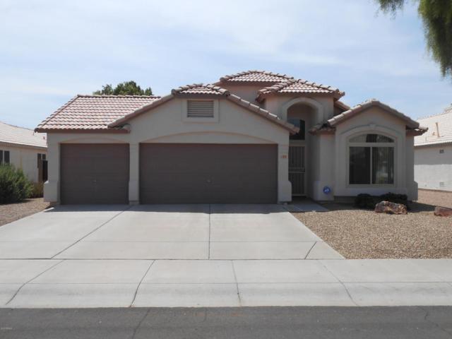193 W Caroline Lane, Chandler, AZ 85225 (MLS #5809819) :: Gilbert Arizona Realty