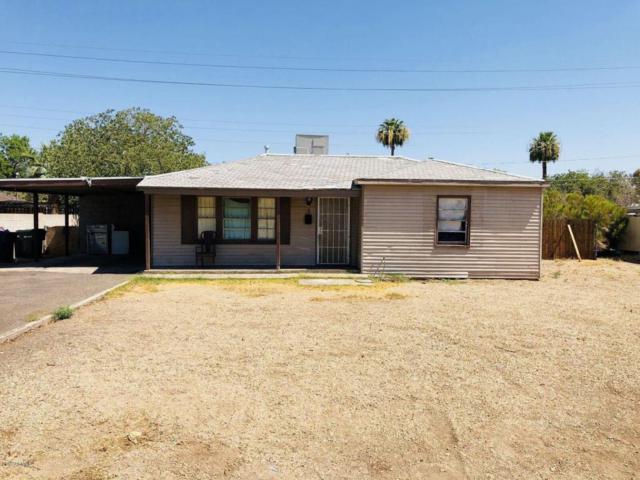 2328 W Marshall Avenue, Phoenix, AZ 85015 (MLS #5809843) :: Yost Realty Group at RE/MAX Casa Grande