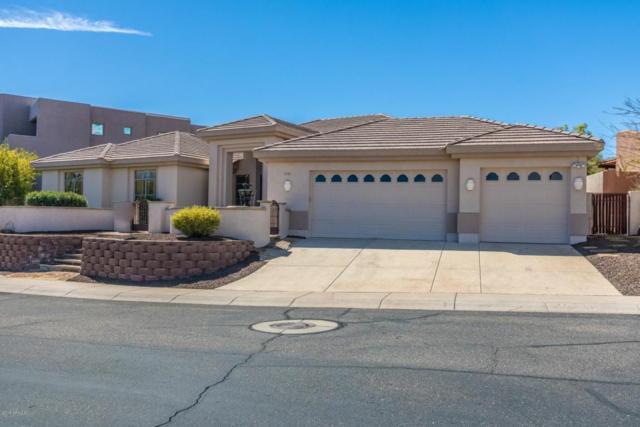 1545 E Villa Theresa Drive, Phoenix, AZ 85022 (MLS #5809846) :: Yost Realty Group at RE/MAX Casa Grande