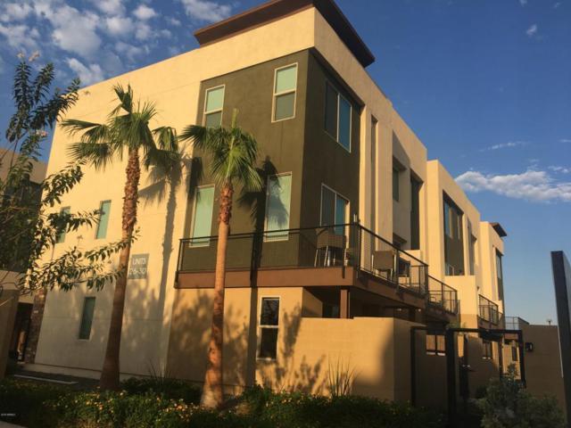820 N 8TH Avenue N #30, Phoenix, AZ 85007 (MLS #5809847) :: Yost Realty Group at RE/MAX Casa Grande