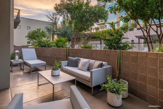 15215 N Kierland Boulevard #310, Scottsdale, AZ 85254 (MLS #5809888) :: Brett Tanner Home Selling Team