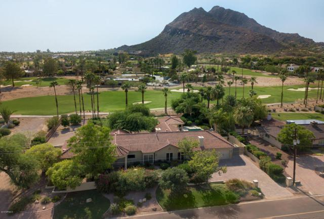 4802 N 66TH Street, Scottsdale, AZ 85251 (MLS #5809904) :: The Everest Team at My Home Group