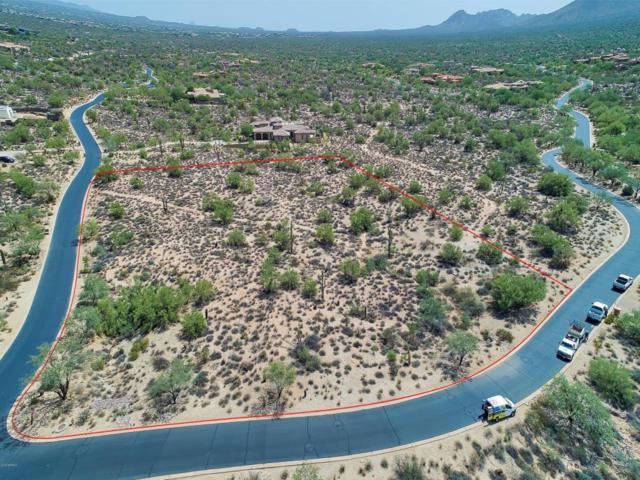 8423 E Whisper Rock Trail, Scottsdale, AZ 85266 (MLS #5809909) :: Occasio Realty