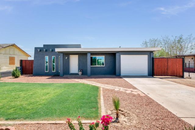 137 5th Avenue W, Buckeye, AZ 85326 (MLS #5809921) :: The Everest Team at My Home Group
