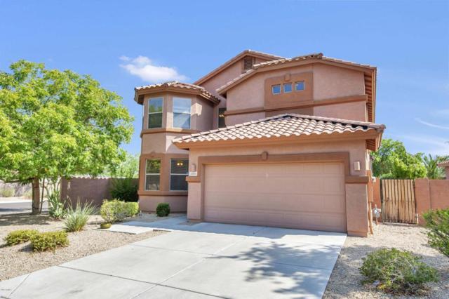 7203 W Paradise Lane, Peoria, AZ 85382 (MLS #5809963) :: Occasio Realty