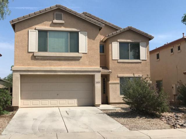 40836 W Sanders Way, Maricopa, AZ 85138 (MLS #5809964) :: The Everest Team at My Home Group