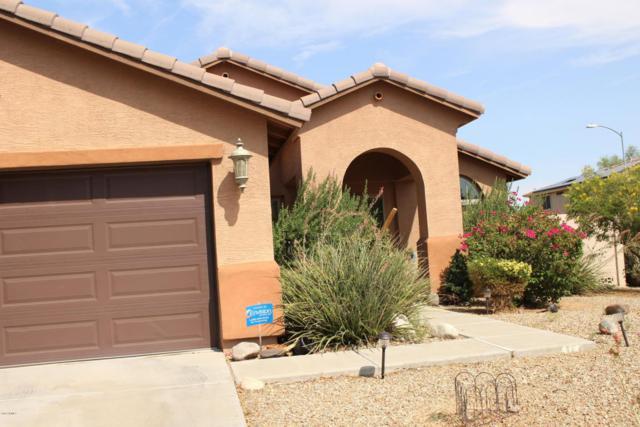 16309 N 152ND Avenue, Surprise, AZ 85374 (MLS #5809982) :: Gilbert Arizona Realty