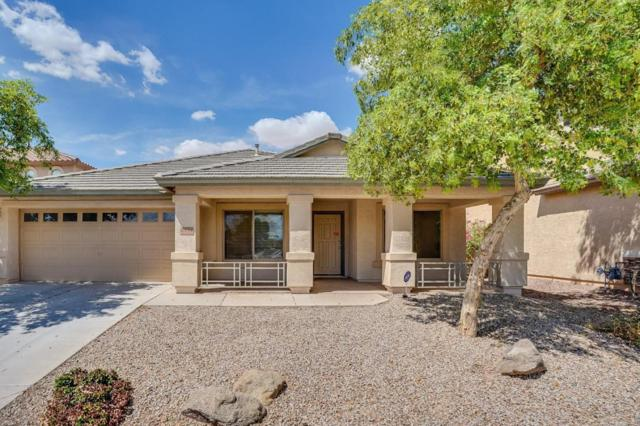40894 W Robbins Drive, Maricopa, AZ 85138 (MLS #5810008) :: The Everest Team at My Home Group