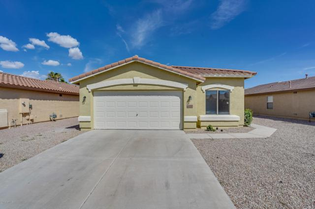 22351 N Bishop Drive, Maricopa, AZ 85138 (MLS #5810012) :: Yost Realty Group at RE/MAX Casa Grande