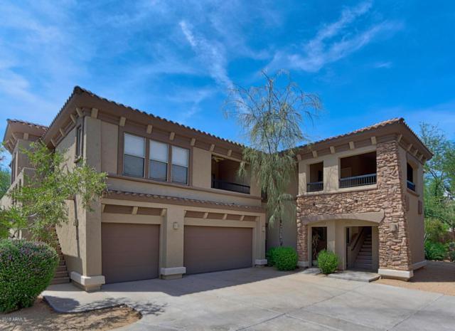 19700 N 76TH Street #2179, Scottsdale, AZ 85255 (MLS #5810026) :: Brett Tanner Home Selling Team