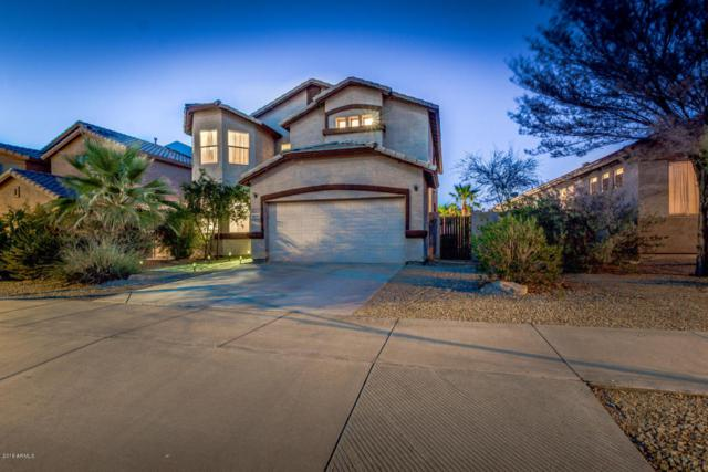 18138 W Canyon Lane, Goodyear, AZ 85338 (MLS #5810027) :: Yost Realty Group at RE/MAX Casa Grande