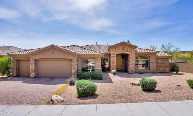 8369 W Bent Tree Drive, Peoria, AZ 85383 (MLS #5810029) :: The Laughton Team