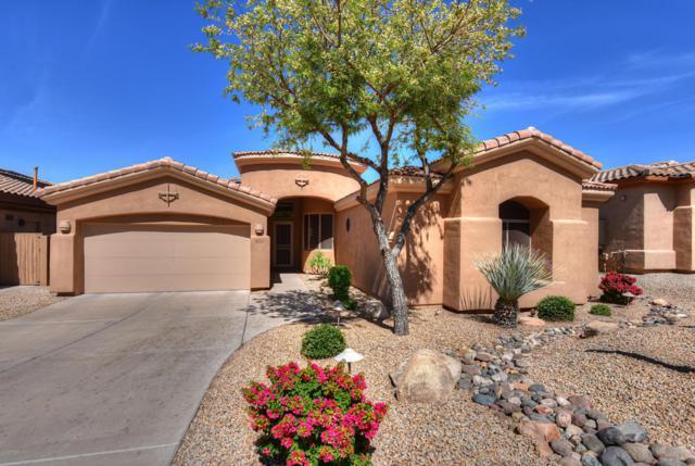 14413 N Honeysuckle Drive, Fountain Hills, AZ 85268 (MLS #5810033) :: The Garcia Group