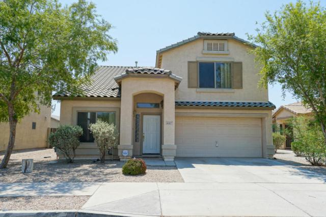 16007 W Moreland Street, Goodyear, AZ 85338 (MLS #5810045) :: The Jesse Herfel Real Estate Group