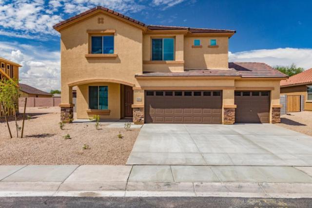 12184 W Bohne Street, Tolleson, AZ 85353 (MLS #5810055) :: The Garcia Group
