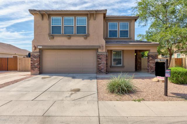 1979 E Barnacle Avenue, Apache Junction, AZ 85119 (MLS #5810062) :: The Garcia Group @ My Home Group