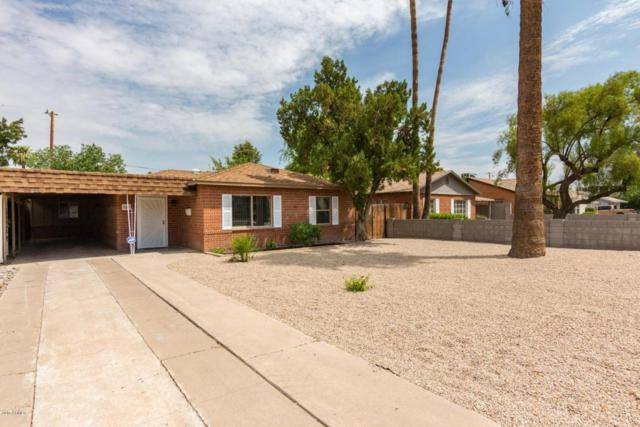 522 W Turney Avenue, Phoenix, AZ 85013 (MLS #5810065) :: The Garcia Group @ My Home Group