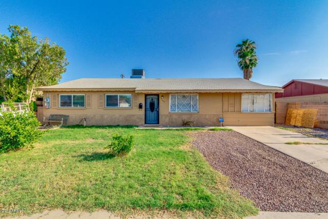 3429 W Columbine Drive, Phoenix, AZ 85029 (MLS #5810125) :: Gilbert Arizona Realty