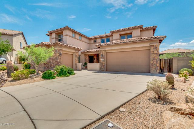 26860 N 88TH Drive, Peoria, AZ 85383 (MLS #5810130) :: The Laughton Team