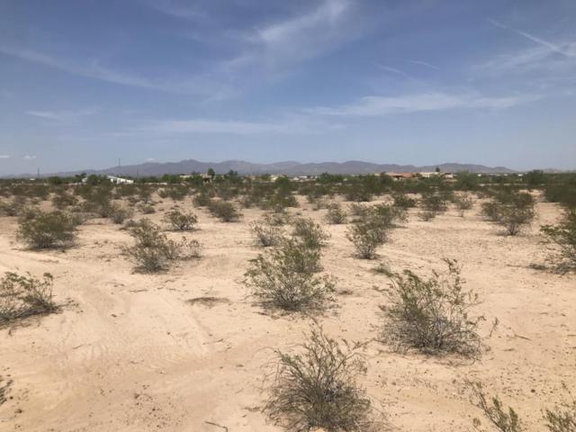 1 Maricopa Street, Buckeye, AZ 85326 (MLS #5810169) :: Phoenix Property Group