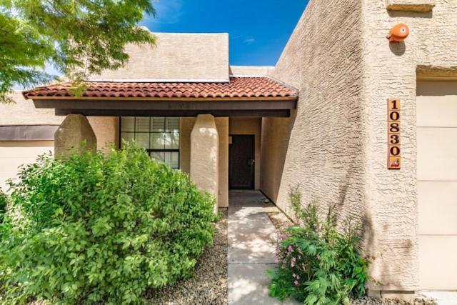 10830 N 117TH Way, Scottsdale, AZ 85259 (MLS #5810209) :: RE/MAX Excalibur
