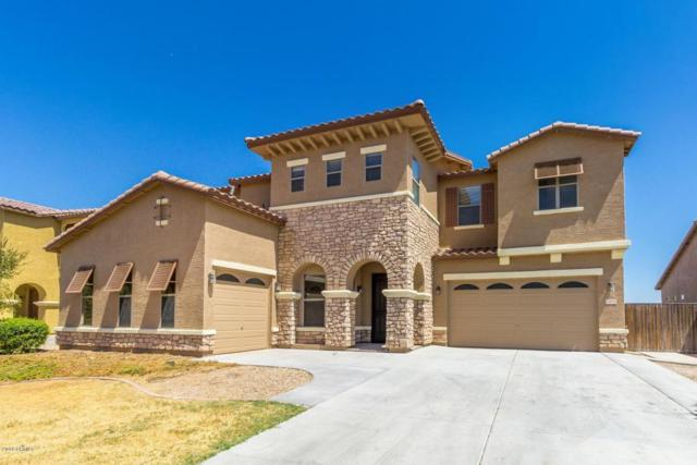 43932 W Palo Abeto Drive, Maricopa, AZ 85138 (MLS #5810279) :: The Everest Team at My Home Group