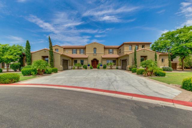 3758 E Encanto Street, Mesa, AZ 85205 (MLS #5810290) :: Yost Realty Group at RE/MAX Casa Grande