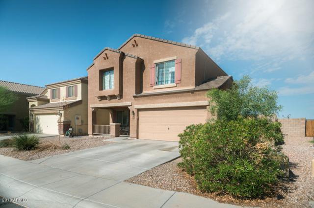 5722 S 240TH Drive, Buckeye, AZ 85326 (MLS #5810301) :: The Garcia Group @ My Home Group