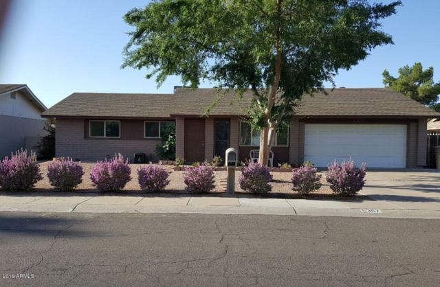 5357 W Eva Street, Glendale, AZ 85302 (MLS #5810339) :: The W Group